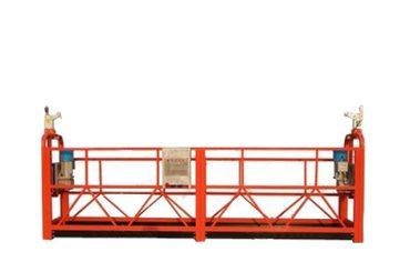 zlp500 Antenne ausgesetzt Plattform wiege Baumaschinen für Außenwand