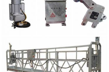 Fabrik-Preis-ZLP800-Kosmetik-Gondel-für-Gebäude