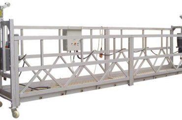 630 kg Elektro-Aufhängungsausrüstung ZLP630 mit Hoist LTD6.3