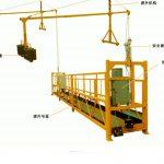 Fabrikverkauf gute Qualität elektrische Hebemaschine für verschobene Plattform vom direkten Hersteller