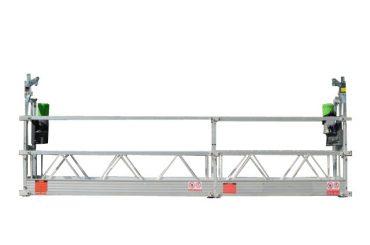 220v / 60hz einphasiges Seil verschobene Plattform zlp500 zlp630 zlp800 zlp1000
