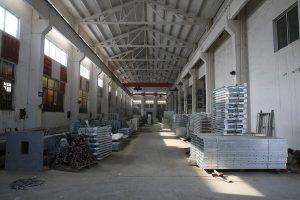 Fabrikansicht