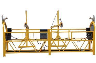 Hängedrahtseil-Plattform-Fensterreinigungsgeräte (2)