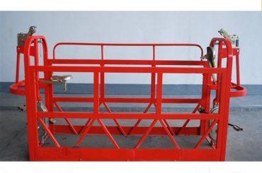 ZLP630-Hubarbeitsbühne-Cradle-Arbeitsbühne (1)