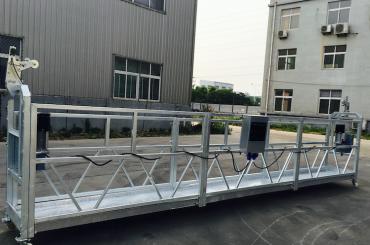 verstellbare Seilwinde aus Aluminiumlegierung für die Renovierung / Lackierung