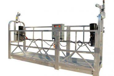 Hubarbeitsbühne aus Aluminiumlegierung / Gondel / Baugerüst zlp 630