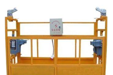 sichere langlebige Konstruktion Gondel für die Dekoration