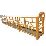 Hängedrahtseilbahnsteig-Fensterreinigungsgeräte (1)