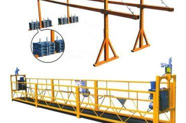 Elektrohebemaschine für verschobene Plattform u. elektrische Hebemaschine cd1 Art